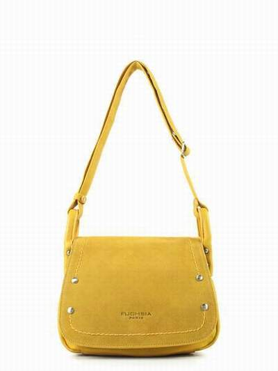 da79998766 sac jaune elise plus belle la vie,sac jaune saint lyphard,sac paul and