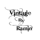 Vintage By Ramin